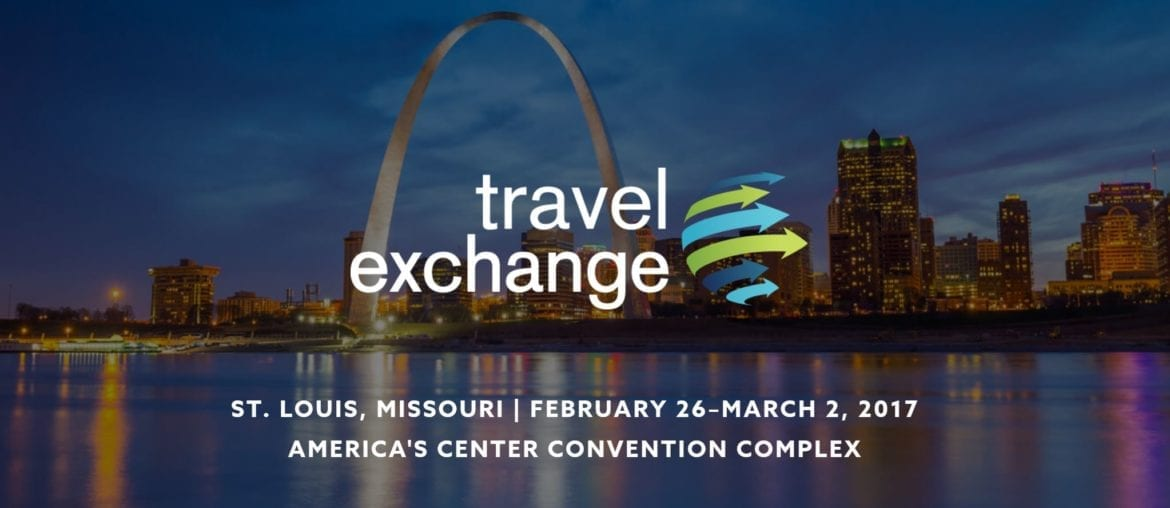 National Tour Association Travel Exchange